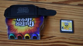 Nintendo DS Game - Guitar Hero: On Tour in Ramstein, Germany