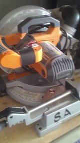 rigid mitre saw in Morris, Illinois