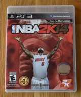 PS3 Game - NBA 2K14 in Ramstein, Germany