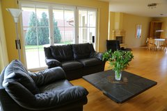 TLF: Beautifully furnished 5 bedroom house in Queidersbach in Ramstein, Germany
