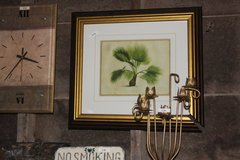 several pictures and frames in Rolla, Missouri