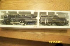 LIONEL WABASH LOCO AND TENDER in Tinley Park, Illinois