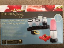 KITCHEN MINI BLENDER (New In Box) in Sandwich, Illinois