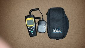 IDEAL Digital Light Meter in Alamogordo, New Mexico