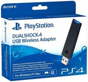 Dualshock 4 USB Wireless Adaptor in Ramstein, Germany