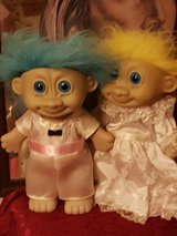Who remeber the Trolls in Jacksonville, Florida