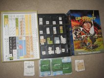 Up Front, The Squad Leader Card Game by the Avalon Hill Game Co. in Elgin, Illinois