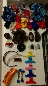 38 pc hair accessories in Byron, Georgia
