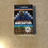 Minecraft Chapter Books Box Set #2 EUC in Vacaville, California