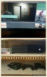 Xbox one bundle in Fort Irwin, California