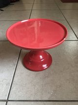 Cake stand in Baytown, Texas