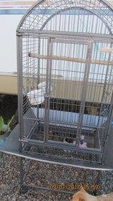 LARGE BIRD CAGE in Vacaville, California