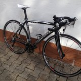 Ridley Excalibur all carbon Road Bike  Size Med. Ramstein in Ramstein, Germany