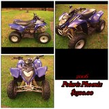 2006 Polaris Phoenix in Baytown, Texas