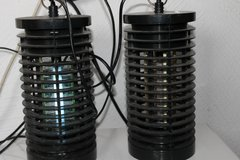 Outdoor Bug Lights (220V) (Mosquito Stop) in Ramstein, Germany