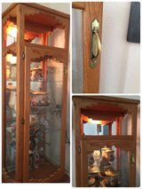 Vintage cabinet in San Clemente, California
