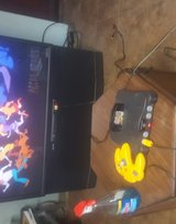 Nintendo 64 and 3 games in Elgin, Illinois