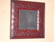 chalkboard w/tin frame in St. Charles, Illinois