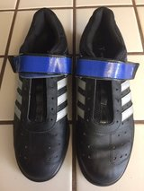 ADIDAS WEIGHT LIFTING SHOES SIZE 9 1/2 in Sacramento, California