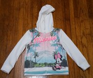 #24 size 3T Minnie Mouse Hoodie in Columbus, Georgia
