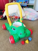 Little tikes turtle walker in Vacaville, California