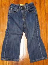 #29 Girls Size 2T STRAIGHT Old Navy Jeans in Columbus, Georgia