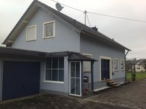 4 Bedroom House with a large Garage in Biersdorf am See in Spangdahlem, Germany