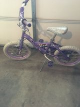Princess Girls' Bike in Aurora, Illinois