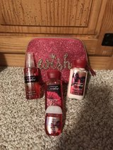 A Thousand wishes. 5 pc set bath and body works in Fort Riley, Kansas