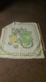 Vintage Baby  Blanket in Lockport, Illinois