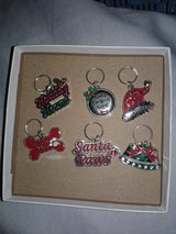 Dog/Cat Christmas Charms New in Beaufort, South Carolina