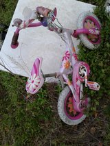 Barbie Bicycle in Beaufort, South Carolina