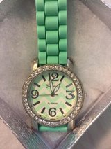 New In Box Teal Mint Watch in 29 Palms, California