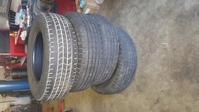 Prime well Valera HT Tires (set of 4) in Fort Campbell, Kentucky