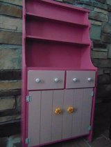Adorable Child's Hutch in Chicago, Illinois