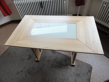 Raising Coffee Table in Ramstein, Germany