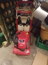 briggs and stratton 3000 psi power washer 87.5 series in San Clemente, California