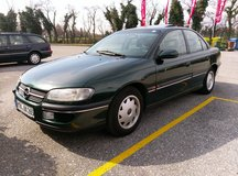 1994 Opel Omega CD 2.0 16v for sale in Aviano, IT