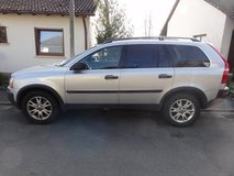 2004 Volvo XC90 T6 AWD - Automatic in Ramstein, Germany