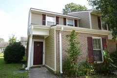Jacksonville Townhouse with Fences Yard! in Camp Lejeune, North Carolina