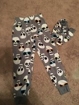 Boy's Skull PJ Pants in Beaufort, South Carolina