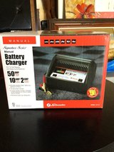 Battery charger in Oceanside, California