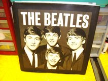 THE BEATLES RARE HARD COVER BOOK - in Sacramento, California