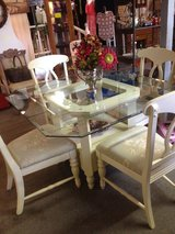 Table and 4 chairs in Clarksville, Tennessee