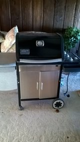 weber genesis barbecue grill in Alamogordo, New Mexico