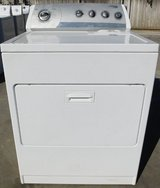 DRYER- WHIRLPOOL ELECTRIC WITH WARRANTY(FINANCING) in San Diego, California