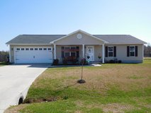 Beautiful Pet friendly home near the Piney Green Gate! in Camp Lejeune, North Carolina