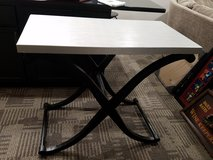 Wood Accent Table in Naperville, Illinois