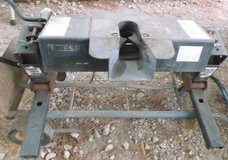 S O L D !!   Reese Kwik Slide Fifth Wheel Hitch. in Conroe, Texas