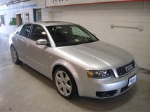 2005 AUDI S4 4.2 V8 US spec in Kansas City, Missouri